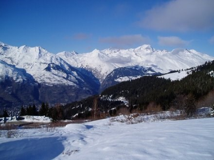 Les Arcs 1800 - Edenarc Final Phase III (3 bed)
