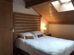 Arc 1950 - 425 Auberge Jerome (2 Bed)