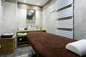 VAUJANY - LES CHALETS DES ETOILES (5 BED) VAUJANY