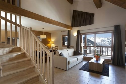 Sainte Foy - La Chapelle (2 beds)