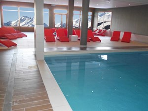 Sainte Foy - La Chapelle (2 beds)
