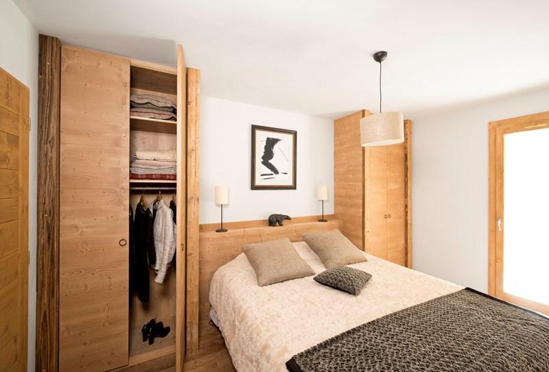 Tignes Les Brevieres - Santa Terra (2 beds)