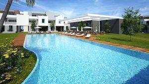 Alto Lake Side - 1bed apartment Algarve