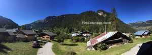 Chatel - Chalets de Loy (5 Bed)
