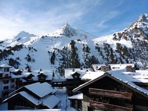 Arc 1950 - 703 Manoir Savoie