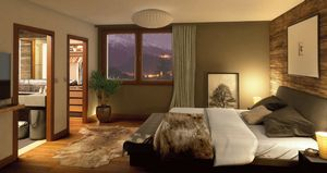 Megeve - Silver Lodge (2 Bed)