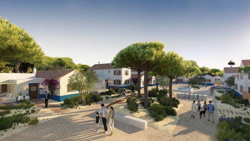 La Reserve - 3bed Villas Comporta