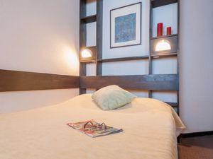 AVORIAZ - RESIDENCE L'HERMINE (1 BED) AVORIAZ