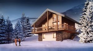 LUMI - VALMOREL (2BED) Valmorel