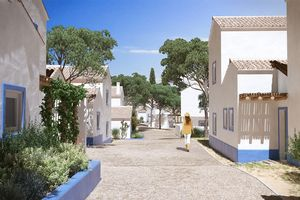 La Reserve - 4bed Villas Comporta