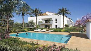 Villa Vert Marine - (1bed)