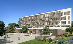 Rivage - (2bed) COTE D'AZUR
