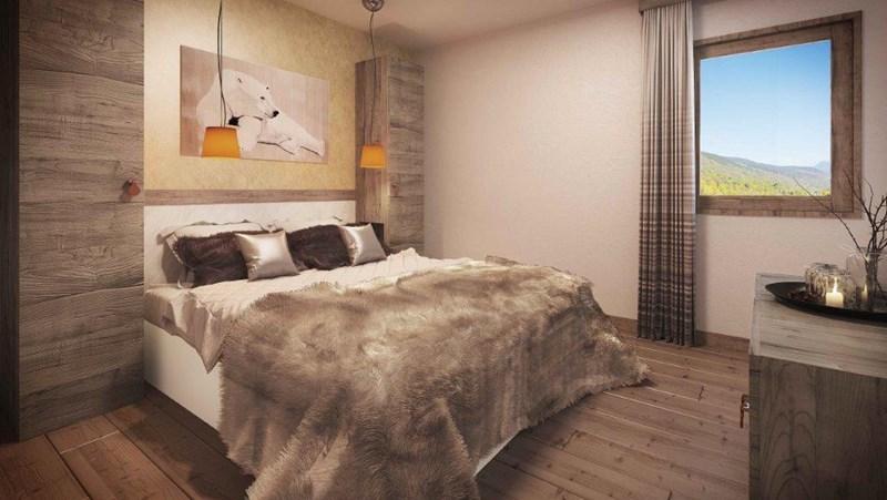Meribel Centre - L'Hevana (1 bed)