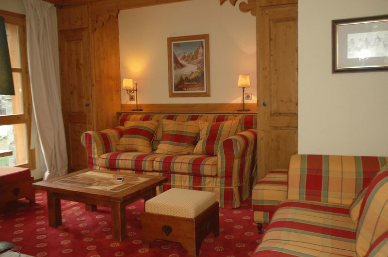 Arc 1950 - 152 Refuge du Montagnard (2 Bed)