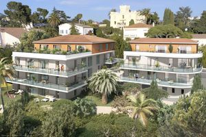 Nice - Villa Agatha (1 beds)