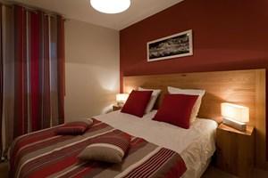 Sainte Foy - La Chapelle (1 beds)