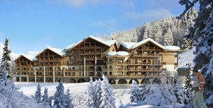Sainte Foy - La Chapelle (1 beds)