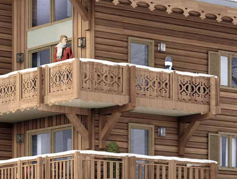 Chatel - Perle de Savoie (studios) - Porte du Soleil
