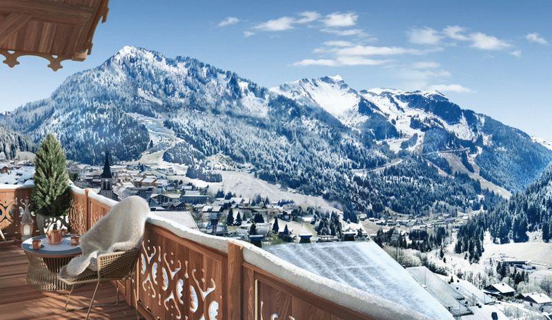 Chatel - Perle de Savoie (2 beds) - Porte du Soleil