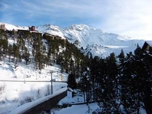Arc 1950 - 602 Manoir Savoie