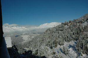 Arc 1950 - 708 Manoir Savoie