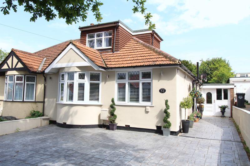 Summerhouse Drive