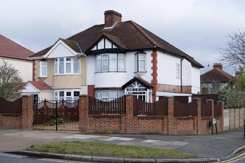 Penhill Road