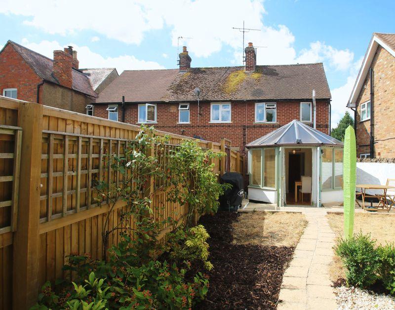 Spring Cottage High Street
