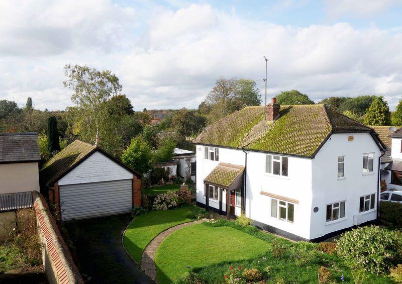 31 Churchway Haddenham