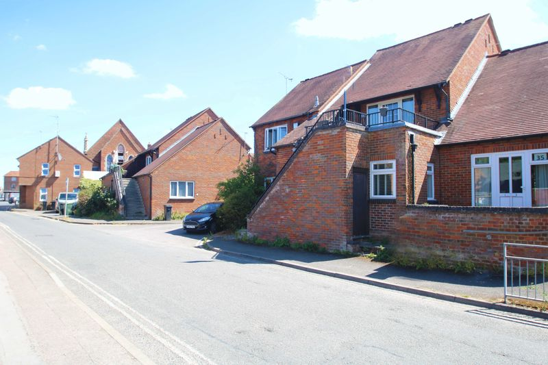Rooks Lane