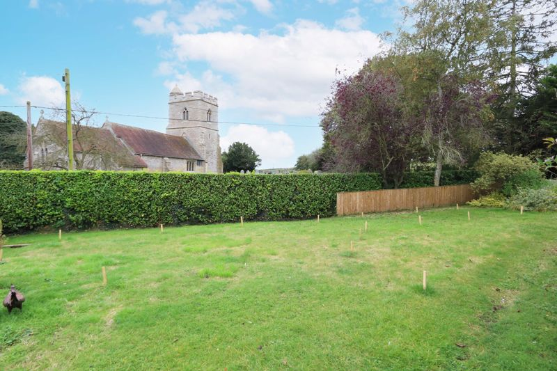 Church Lane Chearsley