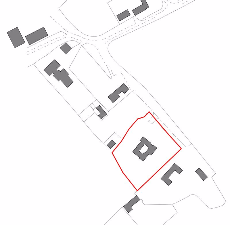 Building plot Moreton