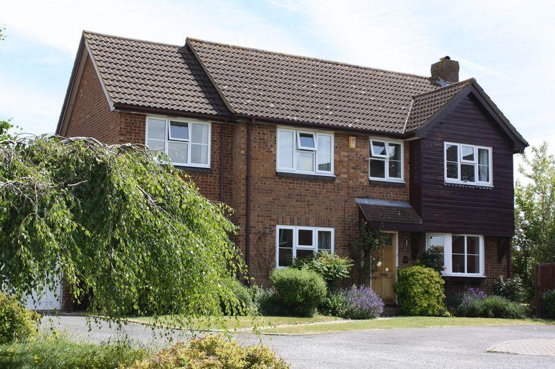 Glenham Road