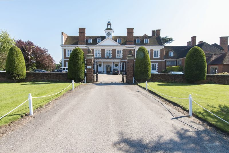Hill Hall Theydon Mount