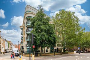 Old Marylebone Road