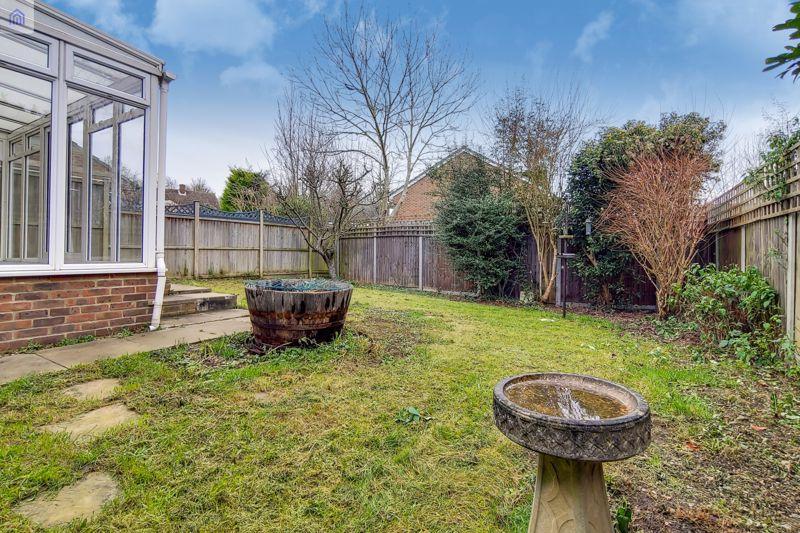 Homecroft Gardens