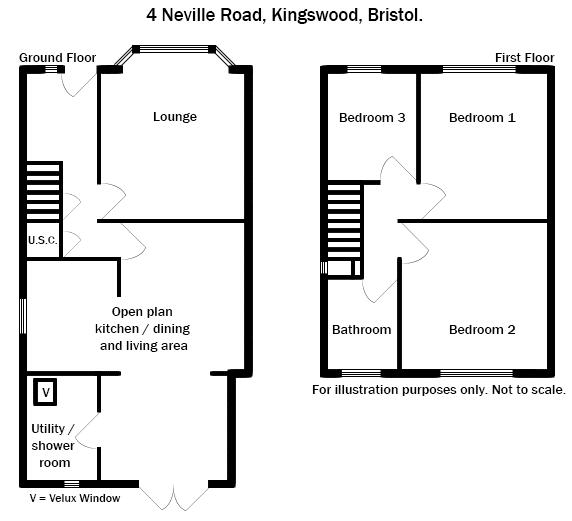 Neville Road Kingswood