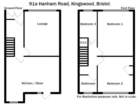 Hanham Road Kingswood