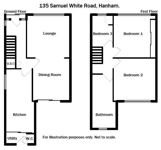 Samuel White Road Hanham