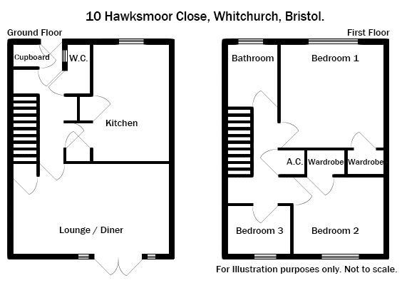 Hawksmoor Close Whitchurch