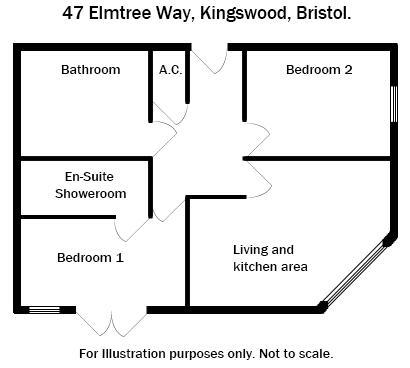 Elmtree Way Kingswood