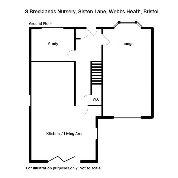 Brecklands Nursery, Siston Lane