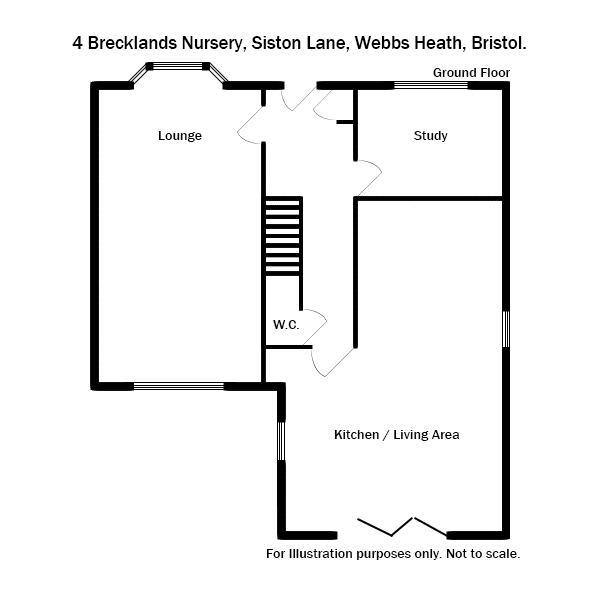 Brecklands Nursery, Siston Lane