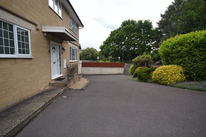 Tower Road South Warmley