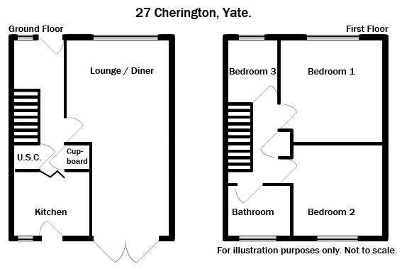 Cherington Yate