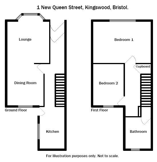 New Queen Street Kingswood