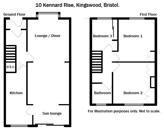 Kennard Rise Kingswood