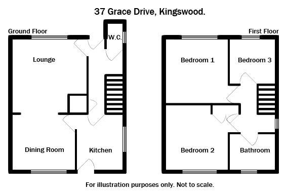 Grace Drive Kingswood