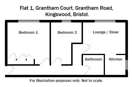 Grantham Road Kingswood