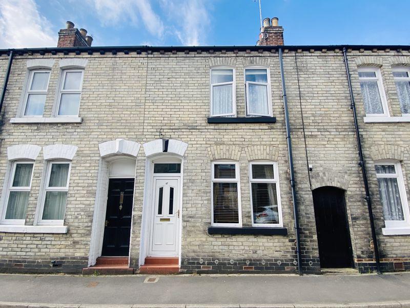 Moss Street